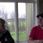 Interview with Susan Garrett