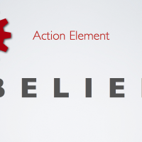TWP Action Element - Belief
