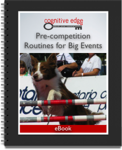 Agility Pre-Competition Routine eBook