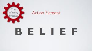 Action Element - Belief